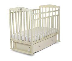 Кроватка Sweet Baby Luciano Cammello