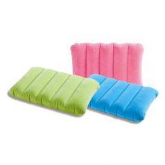 Детская подушка Intex надувная (в ассорт.)