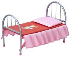 "Кроватка для кукол Mary Poppins ""Карамель"""