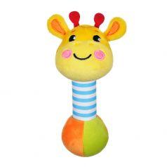 """Погремушка Жирафики """"Жирафик"""" со звуком"""
