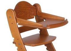 Столик для кормления «Два кота» к стулу М1, клен