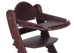 Столик для кормления «Два кота» к стулу М1, венге