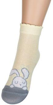 Носки детские Para Socks N1D57, желтые