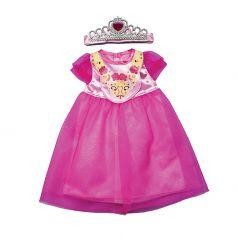 Одежда для куклы 38-43см Mary Poppins: платье с аксессуаром