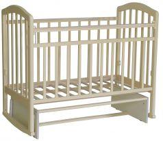 """Кровать Sweet Baby Emilia Avorio """"Слоновая кость"""""""