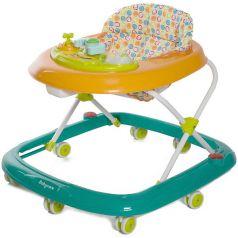 """Ходунки Baby Care """"Corsa"""" с музыкально-игровой панелью и светом"""