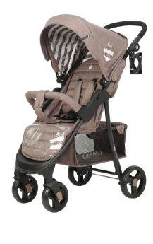 Прогулочная коляска Rant Kira Trends Lines (цвета в ассорт.)