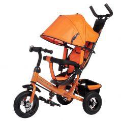Трехколесный велосипед Sweet Baby Mega Lexus Trike Corallo, 8/10, Air