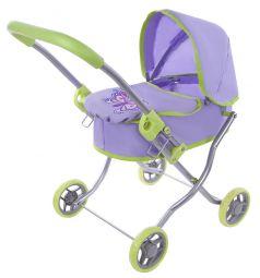 "Прогулочная коляска Mary Poppins ""Бабочки"" для куклы"