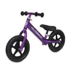 Беговел EcoBalance Next, фиолетовый