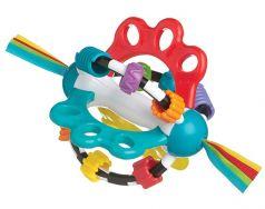 Развивающая игрушка-погремушка Playgro