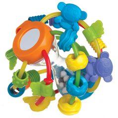 """Развивающая игрушка-погремушка Playgro """"Шар"""""""