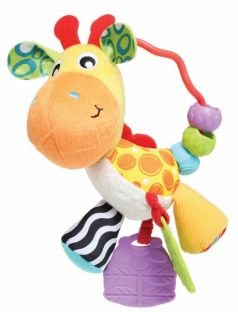 """Игрушка-погремушка Playgro """"Жираф"""""""