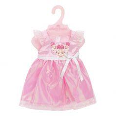"Одежда для куклы 38-43см Mary Poppins ""Корона"": платье"