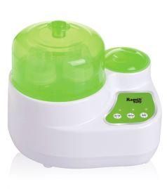 Стерилизатор-подогреватель бутылочек и детского питания 3-в-1 Ramili BSS250