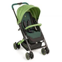 Коляска прогулочная Happy Baby Jetta Green