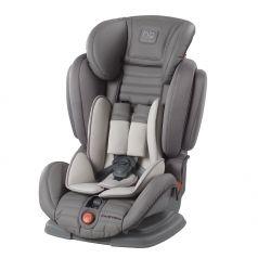 Детское автокресло Happy Baby Mustang, цвет Grey, 9-36кг