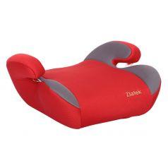 Бустер Zlatek Raft, красный, 22-36кг