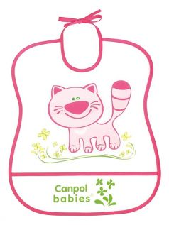 Нагрудник Canpol babies Animal