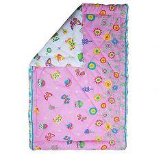 """Одеяло Mona Liza """"Бабочки"""", 140х205см"""