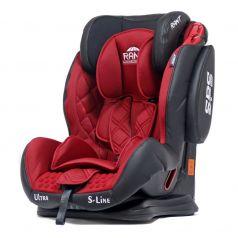Автокресло Rant BH12310 Ultra SPS, красное, 9-36кг