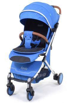 Прогулочная коляска Nuovita Giro, цвет Blu
