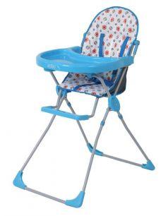 Стульчик для кормления Selby 152, голубой