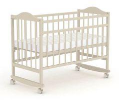 """Кровать детская """"Фея"""" 204, бежевый"""
