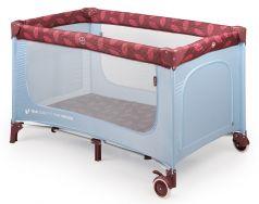 Кровать-манеж Happy Baby Martin Sky