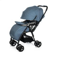Прогулочная коляска Jetem Neo Plus Grey 17