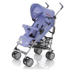 Коляска-трость Baby Care In City Violet