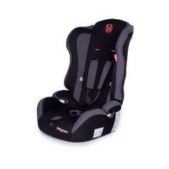 Автокресло Baby Care Upiter Black/Grey, 9-36кг