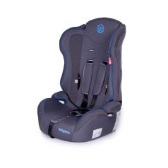 Автокресло Baby Care Upiter Grey/Blue, 9-36кг
