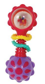 Погремушка-прорезыватель Playgro (в ассорт.)