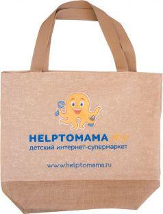Сумка Helptomama Baby женская