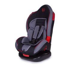 Автокресло Baby Care Polaris Black/Grey 1023, 9-25кг