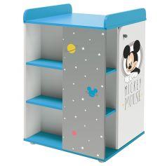 "Комод Polini kids Disney baby 2090 ""Микки Маус"" с дверью"