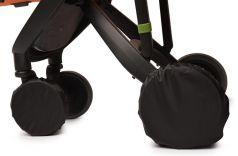 Чехлы на колёса детской коляски Витоша, диаметр 32см, 4шт.