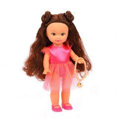 Кукла Mary Poppins «Мисс Очарование» Элиза, с браслетом, 27см