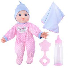 "Интерактивная кукла Mary Poppins ""Моя первая кукла Бекки-зайка"" с аксессуарами"