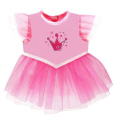 "Одежда для куклы 38-42см Mary Poppins ""Корона"": платье"