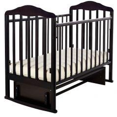 Кровать Sweet Baby Emilia Wenge, венге