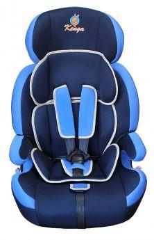 Автокресло Kenga LB515-SZF-Lux, 9-36кг (цвета в ассорт.)