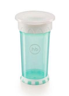 Кружка-поильник Happy Baby Drinking Cup 360°, 350мл