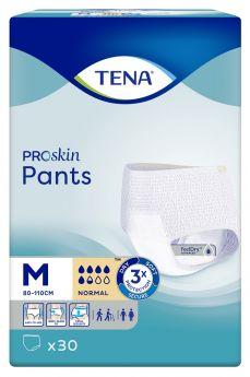 Трусы-подгузники TENA Pants Normal M, 30шт.