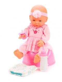 "Интерактивная кукла Mary Poppins ""Позаботься обо мне.Корона"" с аксессуарами"