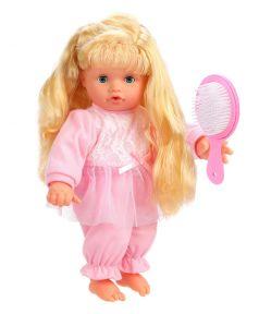 "Интерактивная кукла Mary Poppins ""Моя первая кукла.Ляля"" с аксессуарами"