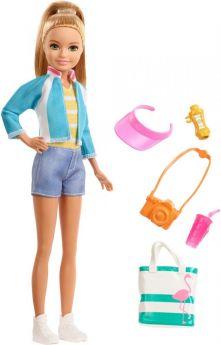"Кукла Barbie Путешествия ""Стейси"""