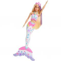 """Кукла Barbie """"Цветная русалочка"""""""