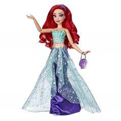 """Кукла Disney Princess Hasbro """"Модная Ариэль"""""""